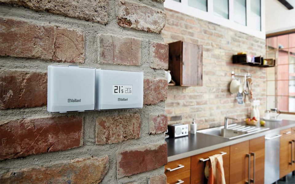 energy saving heating controls in Lewes